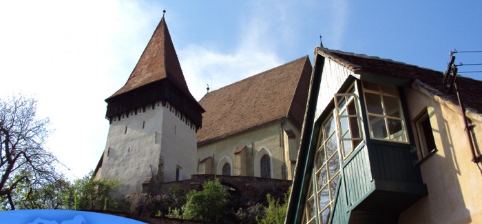 Zilele Culturale ale judeţului Sibiu | Valea Târnavelor 8-9 iunie