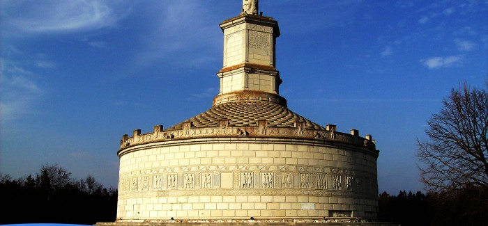 Orasul antic roman si Monumentul Triumfal Tropaeum Traiani