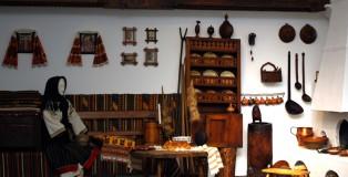 Muzeul Obiceiurilor Populare Bucovina