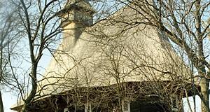Biserica Glod
