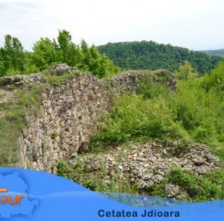 Cetatea Jdioara