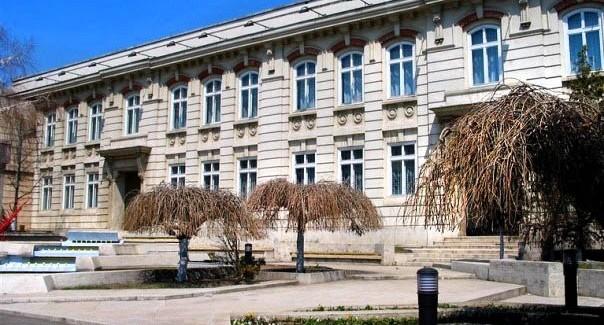 Muzeul de Arta din Constanta