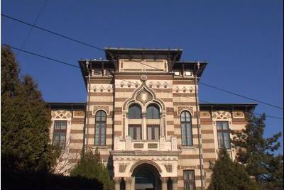 Muzeul de Artă Populară Constanţa