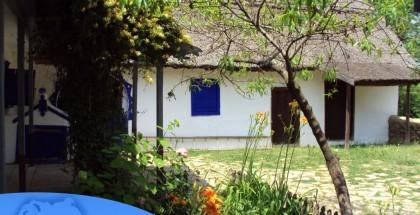 Gospodarie, Muzeul Satului