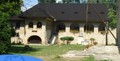 Casa Domneasca Matei Basarab, Brebu