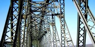 Podul Anghel Saligny, de la Cernavoda