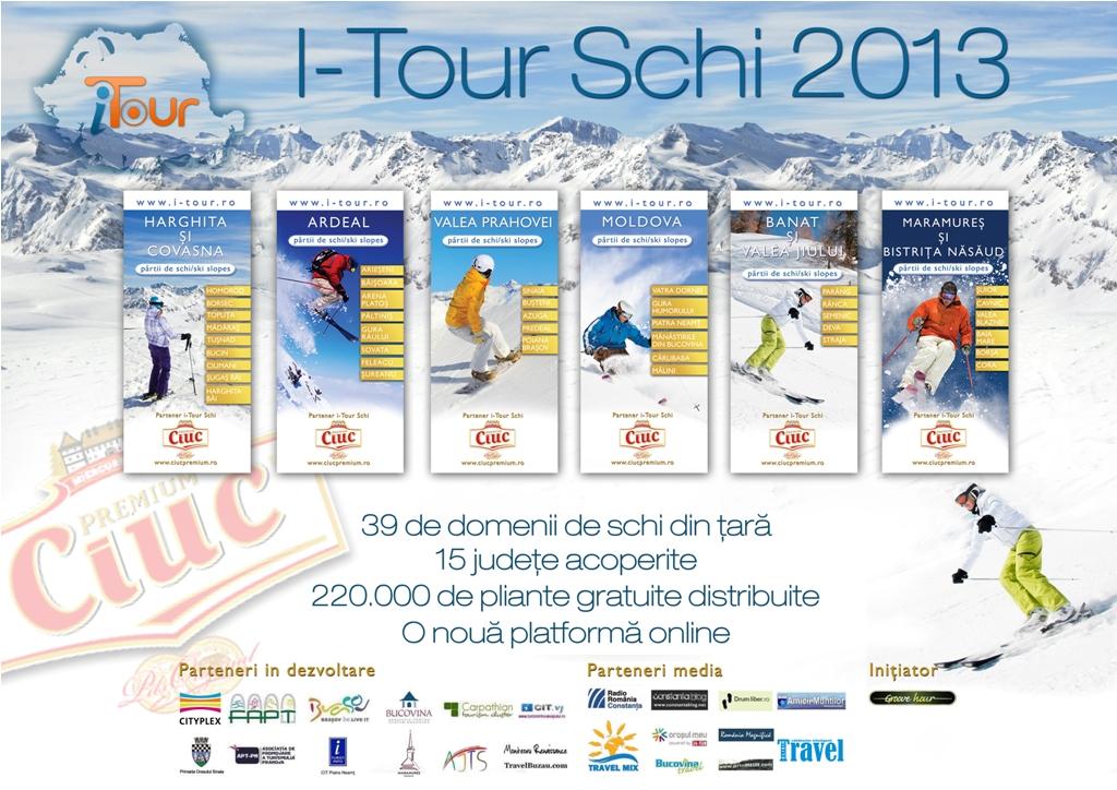 i-Tour Schi 2013