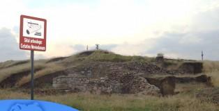 Cetatea Noviodonum, Isaccea, judetul Tulcea