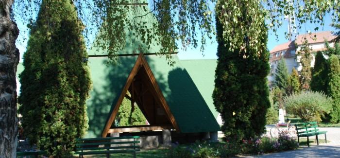 Despre tratament, la Covasna: mofete şi izvoare