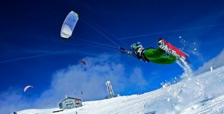 Winter Air Sports Sinaia 2014