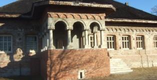 Conacul Pana Filipescu