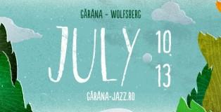 Garana Jazz Festival 2014