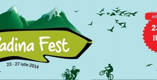 Padina Fest 2014