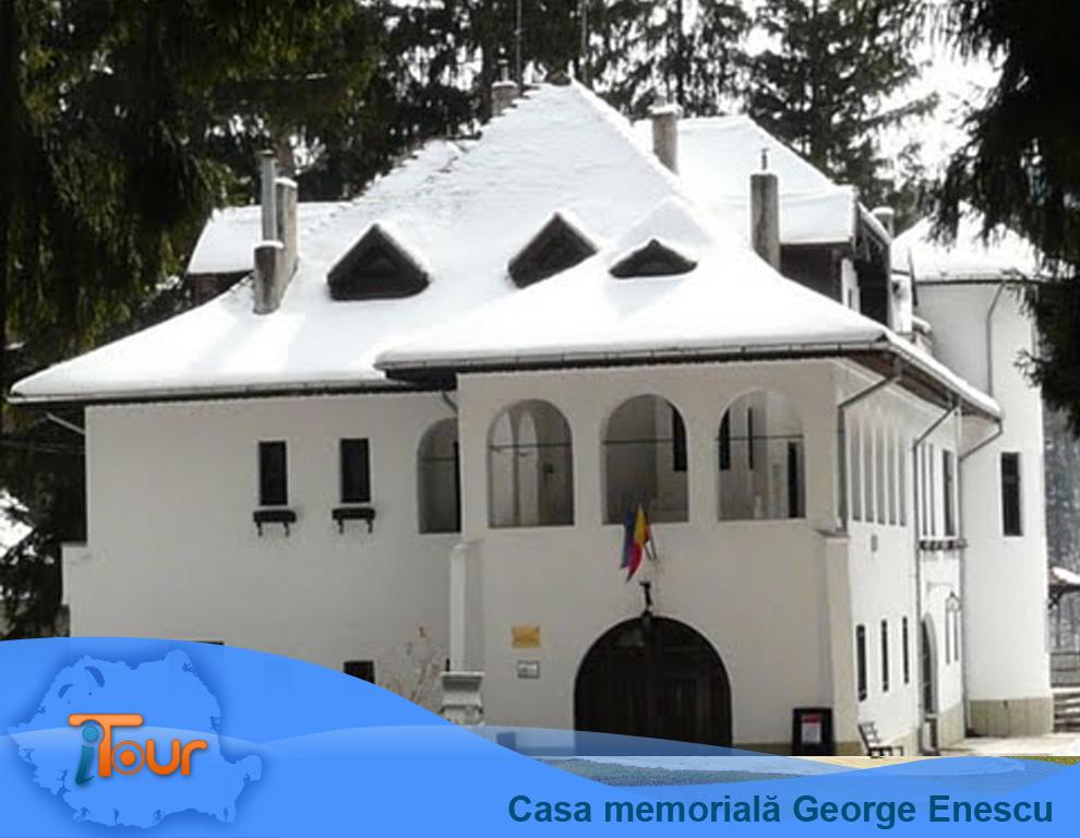Casa memoriala George Enescu