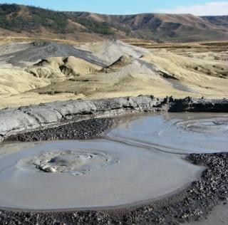 Vulcanii Noroioşi