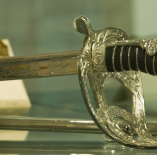Expozitie de arme Piatra Neamt 2011
