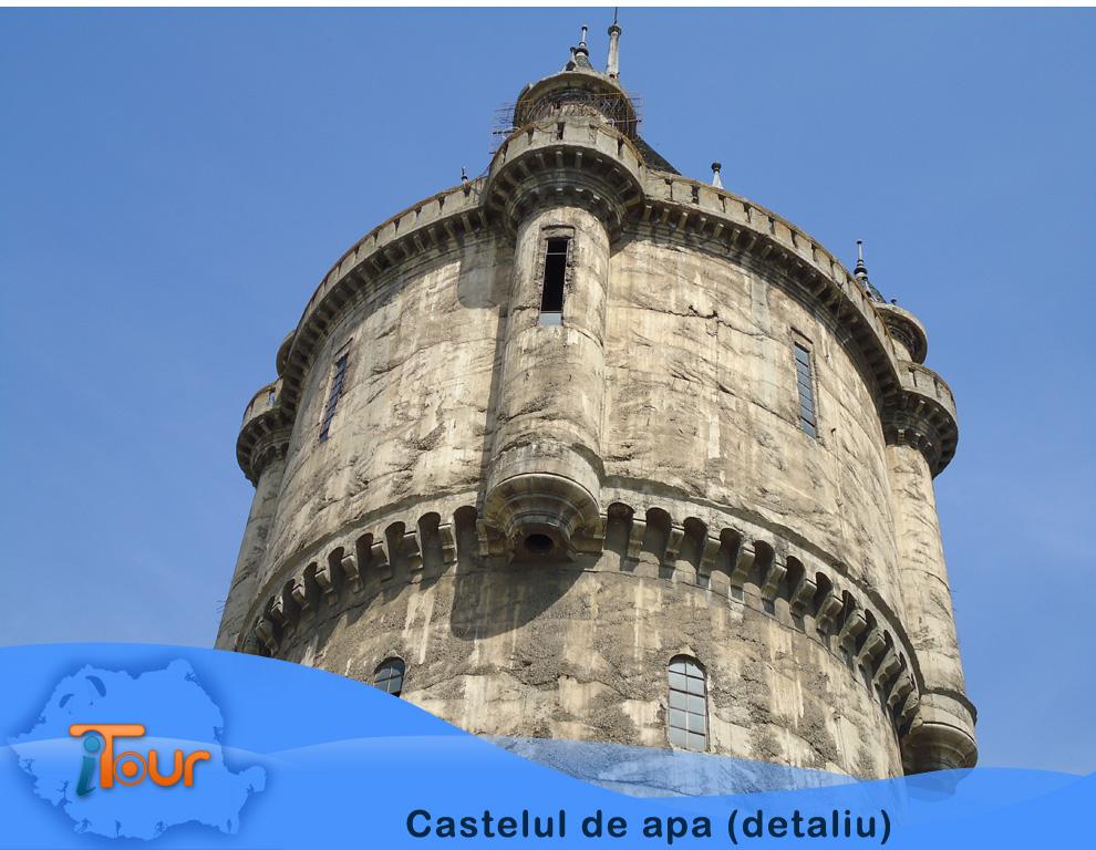 Castelul de apa