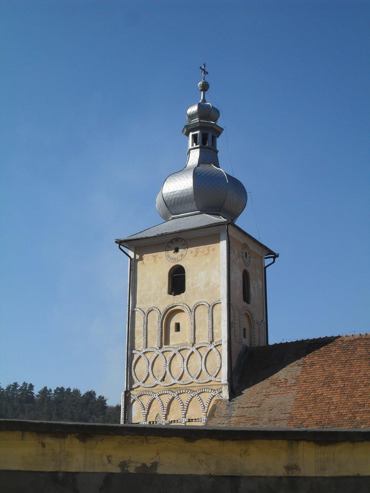 Biserica din Saduv