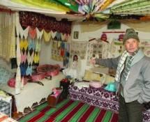 Casa tatareasca Zulfie Totay