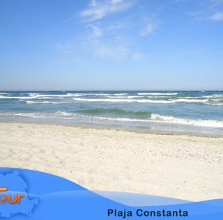 Plaja Constanta