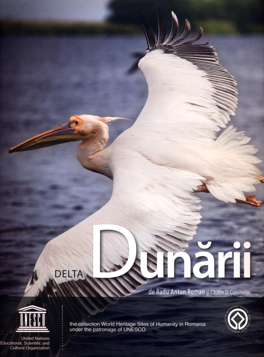 Delta Dunarii Unesco