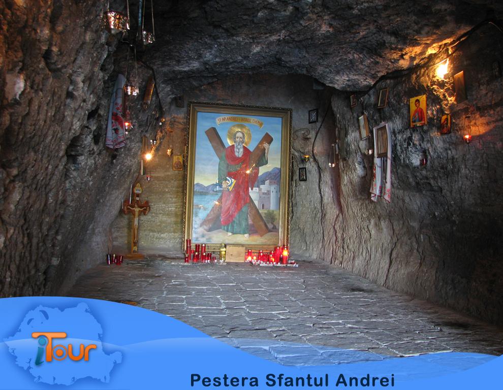 Pestera Sfantul Andrei