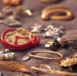 Targul de antichitati Antica 2011