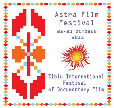 Afis Astra Film Festival 2011