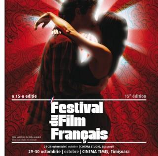 Festivalul Filmului Francez 2011