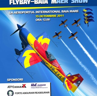 Flybay Baia Maer Show