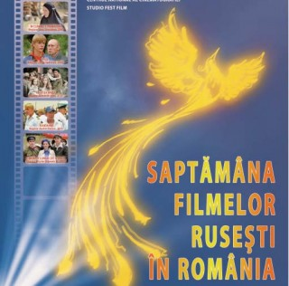 Zilele filmelor rusesti