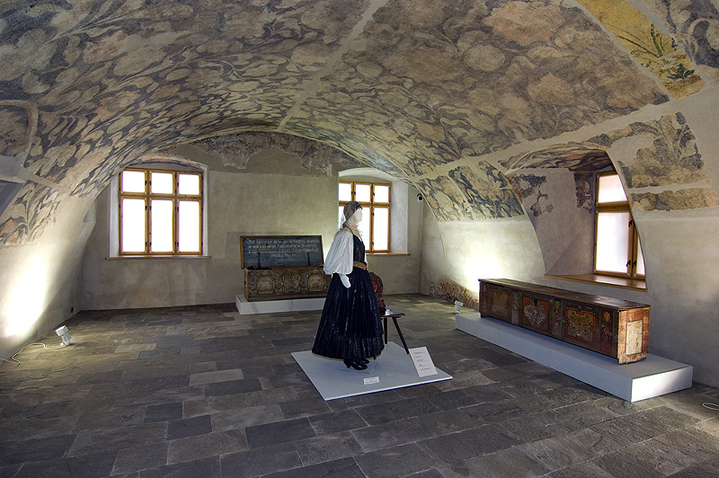 Muzeul Civilizatiei Urbane Brasov