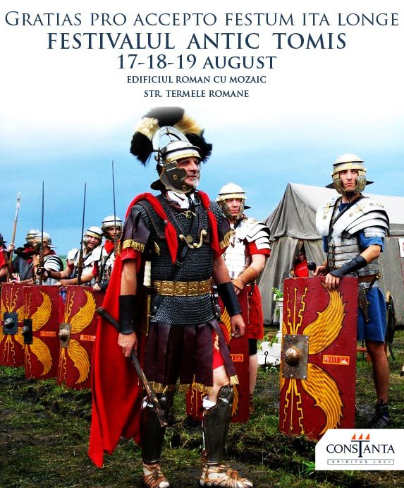 Festivalul Antic Tomis