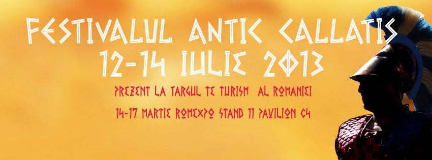 Festivalul Antic Calatis