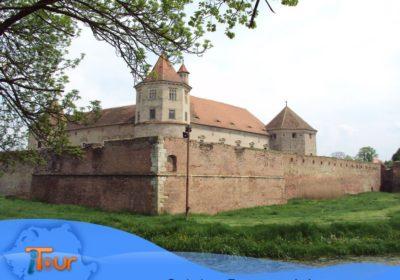 Cetatea-Fagarasului